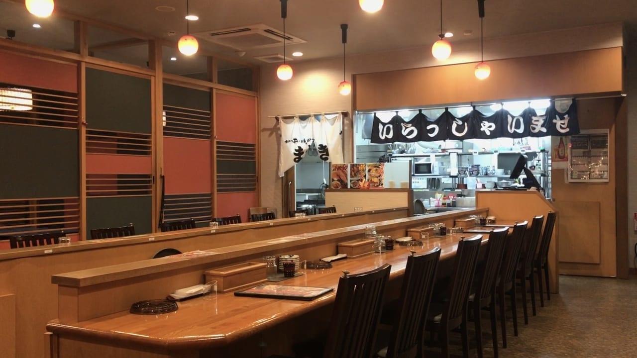 まねき鳥取叶店の店内